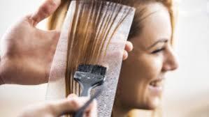 farbowanie włosów fakty i mity