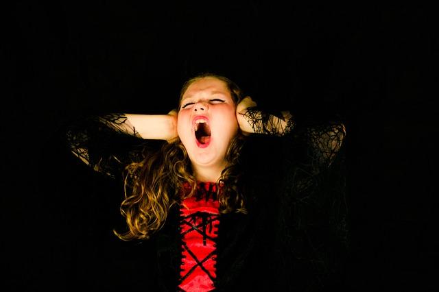 ból głowy u dzieci