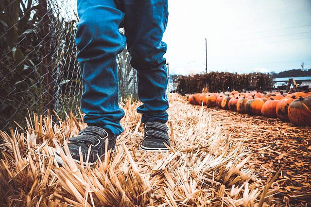 Buty chłopięce – przepis na udane zakupy