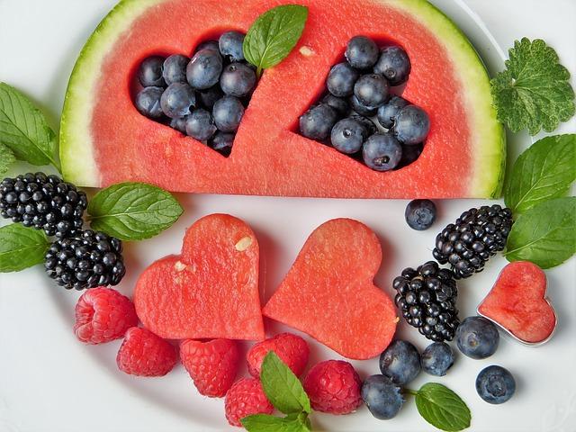 Zdrowie- pokarmy, które działają jak lekarstwo w przypadku raka