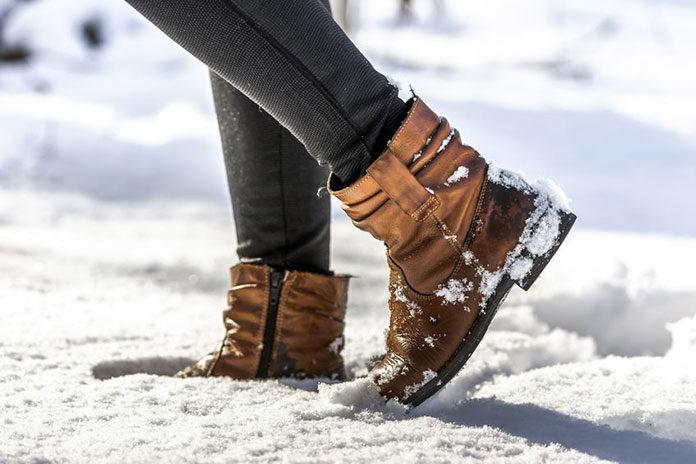 Śniegowce – z czym je nosić?