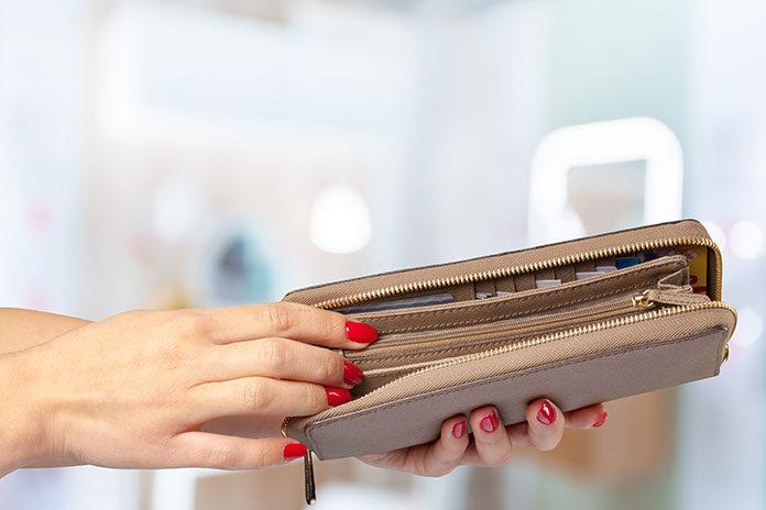 Jak dobrze wybrać portfel?