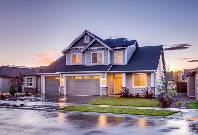 Projekty domów wielopokoleniowych