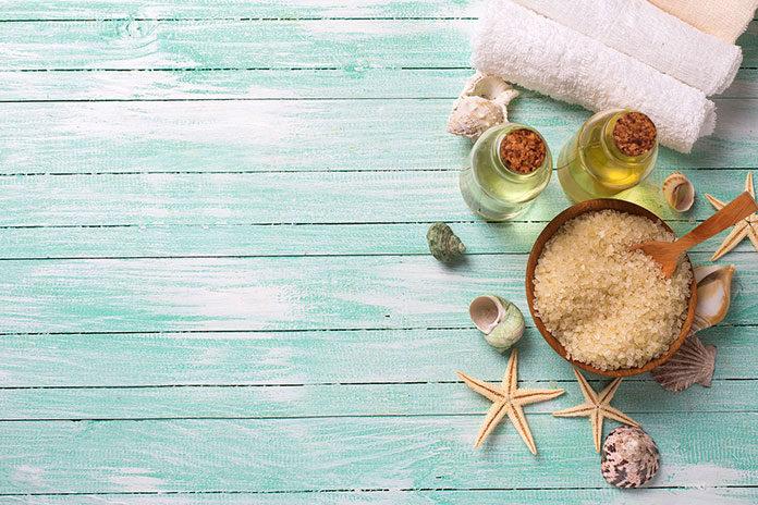 Kosmetyki, a zdrowie