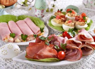 Jakie potrawy na Wielkanoc powinny znaleźć się na stole