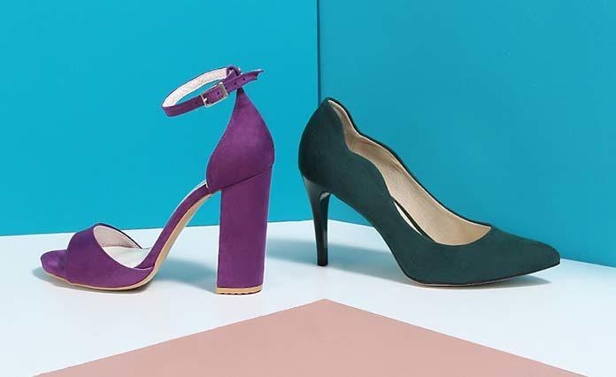 Buty tworzone z pasją - znajdź swój indywidualny styl
