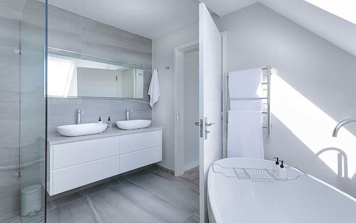 Innowacyjne i designerskie rozwiązania do łazienki