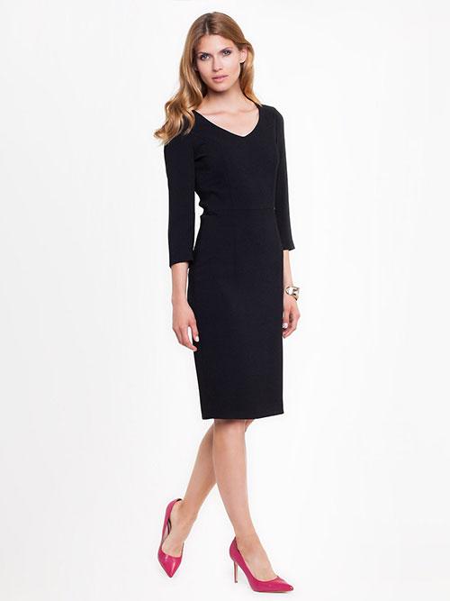 Jaką sukienkę wybrać, aby była odpowiednia na uroczyste wyjście oraz na co dzień?