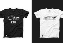 Trendy na rok 2019 – koszulki motoryzacyjne