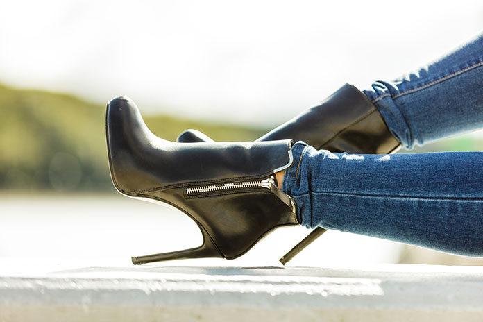 Jakie buty na jesień?