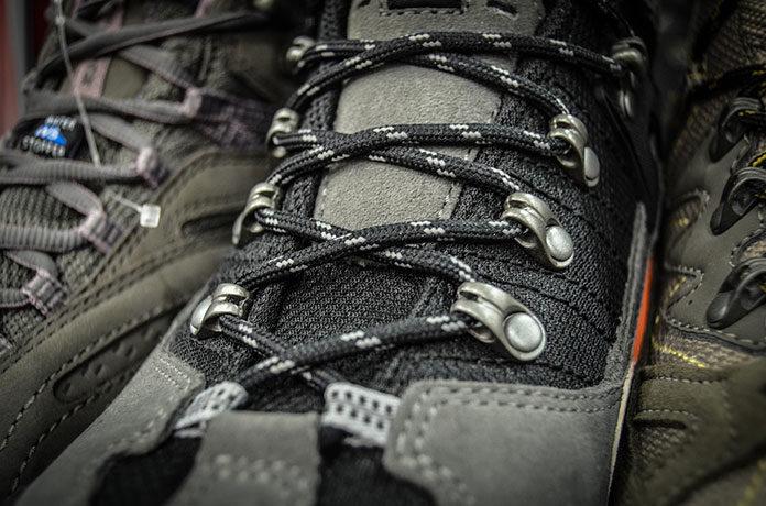 Najlepsze buty do zadań specjalnych