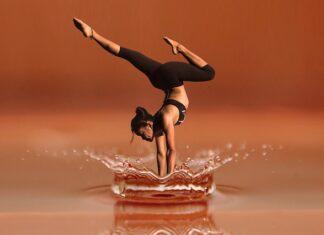 Na czym polega kurs tańca użytkowego