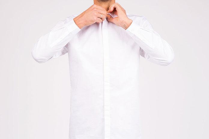 Jaką wybrać idealną koszulę męską?