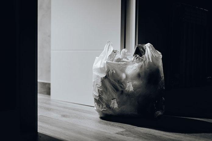 Dobry worek na śmieci - podstawa porządku w domu
