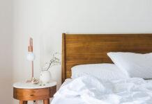 Zadbaj o wygodę w swojej sypialni podczas snu