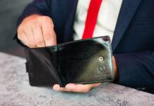 rozmiar portfela