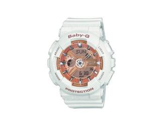zegarki Casio