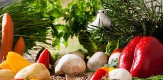 Zioła z domowego ogródka udoskonalą smak naszych potraw